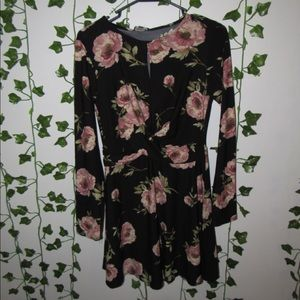 Floral Dress from Lily Rose